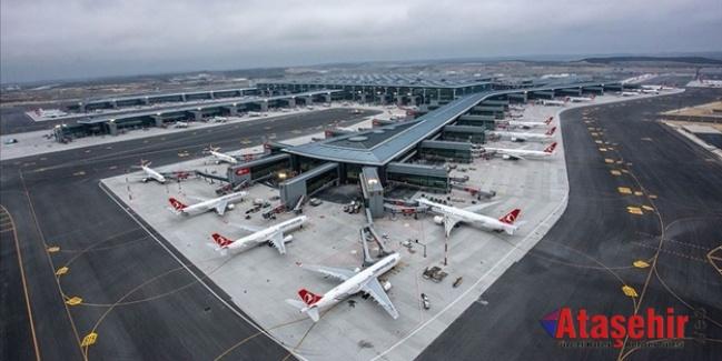 İstanbul Havalimanı'na Taksi Ne Kadar Yazıyor