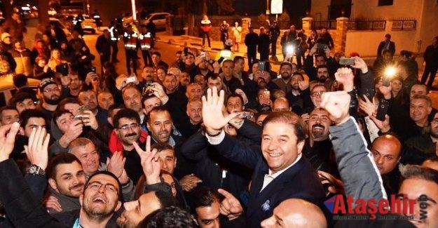 Maltepe rekor oyla yeniden Ali Kılıç dedi