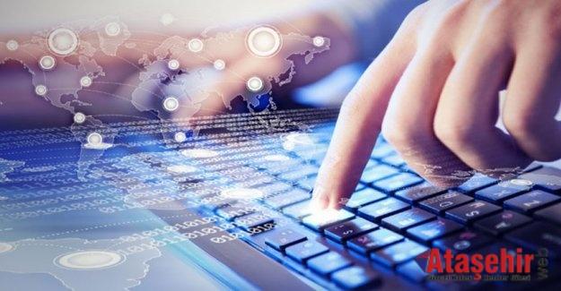Türkiye'de İnternet Kullanımı Yüzde 84'e Ulaştı!
