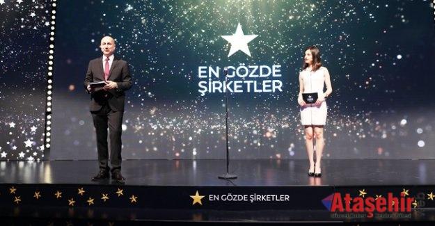 Türkiye'nin 'En Gözde Şirketleri' Belli Oldu