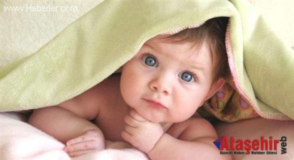 Bebeğinizin zeka gelişimi için iyotu sofranızdan eksik etmeyin!