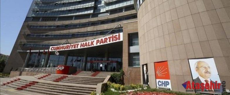 CHP, İstanbul seçimi için milletvekillerini görevlendirdi