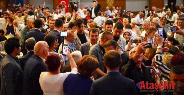 """Ekrem İmamoğlu: """"Biz, seçimi kazanacağız."""