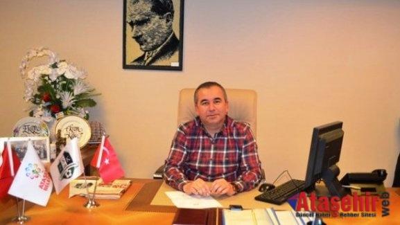 Ekrem Köse Belediye Başkan Yardımcılığına Atandı