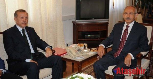Erdoğan ile Kılıçdaroğlu Samsun'da buluşuyor