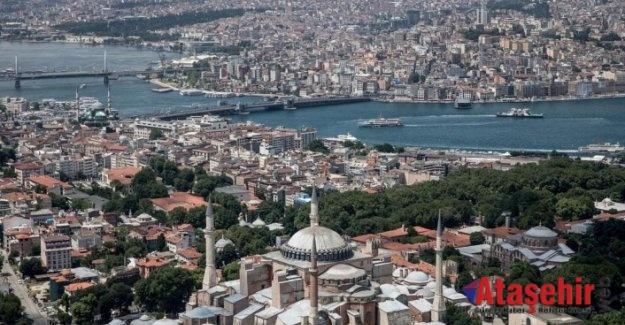 İstanbul'un 4 ilçesinde yeni imar planları askıya çıktı