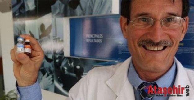 Kübalı Dr. Camilo: Kanser aşısı Ya bedava olacak ya 1 dolar