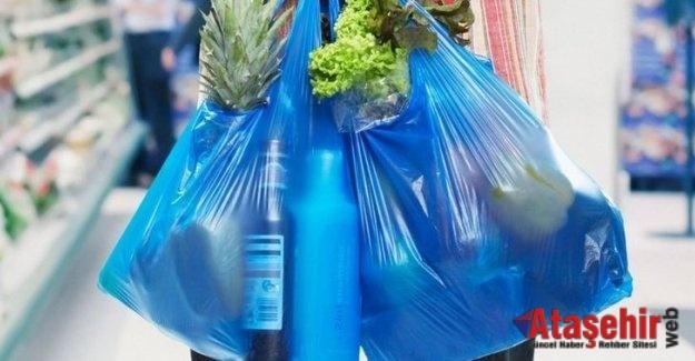 """Murat Kurum, """"Plastik poşet kullanımında yüzde 75 azalma var"""""""