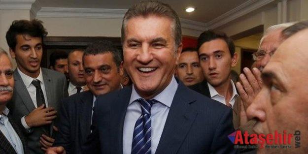 Mustafa Sarıgül DSP'nin İBB adayımı olacak
