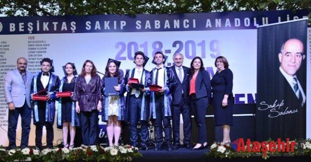 Sakıp Sabancı Eğitim Ödülleri 25'inci kez sahipleriyle buluştu