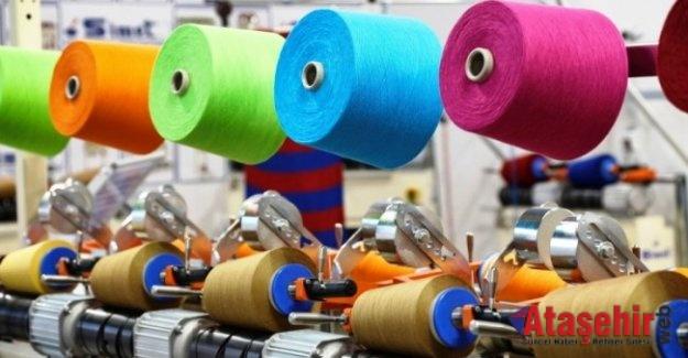 Türkiye, dünyanın tekstil merkezi konumunda