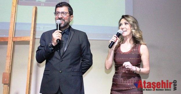 'Yılın En İyileri Ödül Töreni' Ataşehir'de gerçekleşti