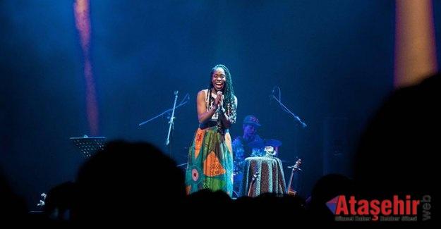 DasDas, dünyaca ünlü müzisyen Iyeoka'yı ağırladı