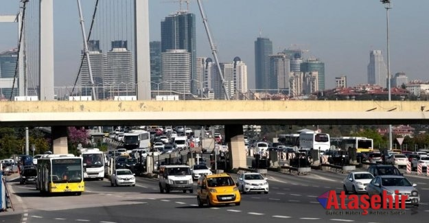 İstanbul'da 22 yıllık yasak kaldırıldı