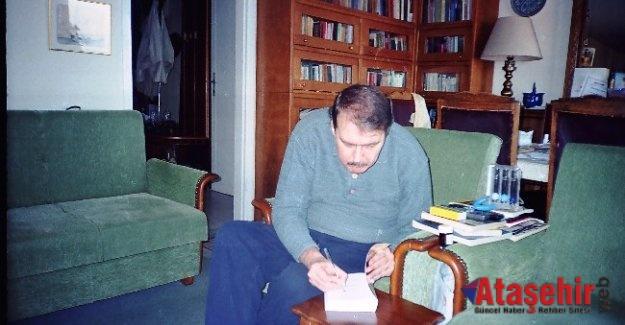 Jean-Louis Mattei Ankara'da vefat etti.