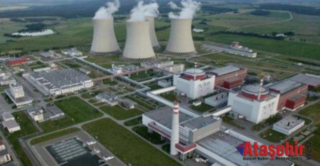 NÜKLEER ENERJİ ENDÜSTRİSİ'NDE 65'iNCİ YILINI GERİDE BIRAKTI