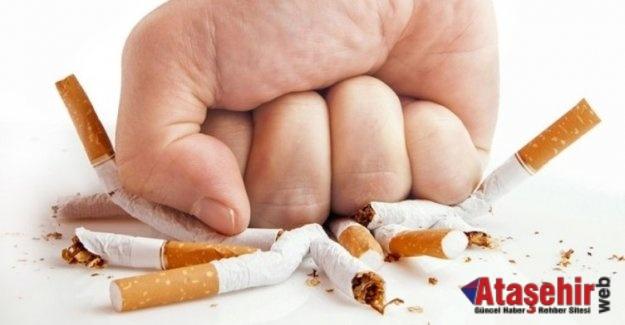 Sigara, yılda 6 milyon kişiyi öldürüyor!