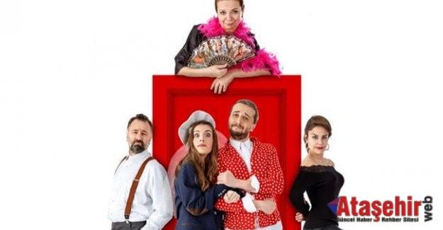 Tiyatro Frankfurt'un yeni oyunu İstanbul'da: 'Kim Geldi'