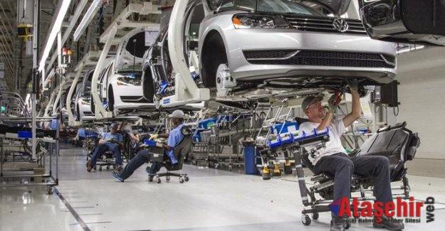 VW fabrikasını muhtemelen Türkiye'de kuracak