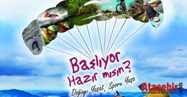 3. KAPIKAYAFEST FESTİVALİ BAŞLIYOR !