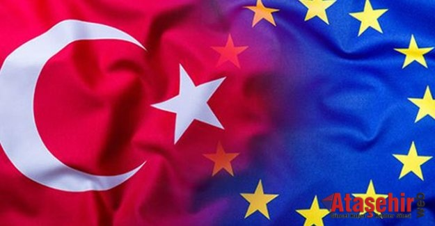 AB'den Türkiye'deki mültecilere 1.41 milyar euro