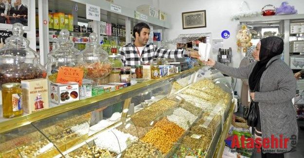 Almanya'da Türk Bakkallarına ilgi giderek artıyor
