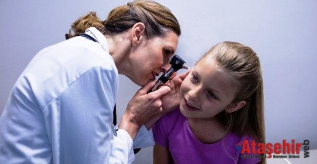 Dış kulak iltihabında çocuklar ve diyabet hastaları risk altında