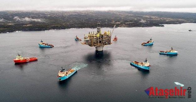 Doğu Akdeniz'de dengeleri değiştirecek hamle
