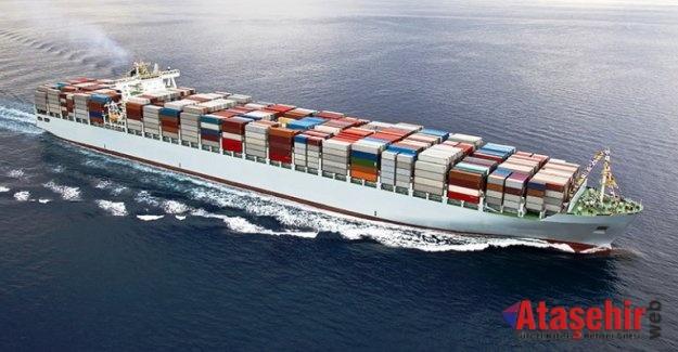 Dünya Ticaretinin Yüzde 83'ü Deniz Taşımacılığı ile Yapılıyor.