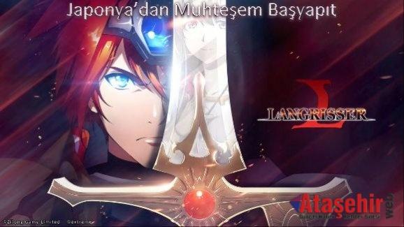Efsane Japon oyunu Langrisser Mobile sonunda Türkiye'de!