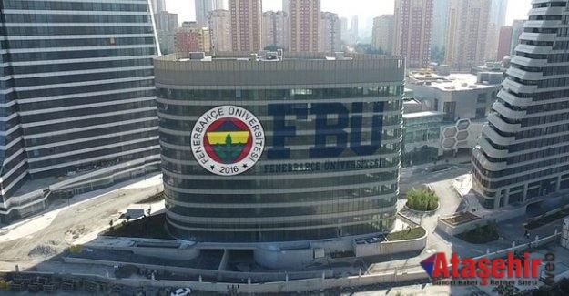 Fenerbahçe Üniversitesi dünyada ilk 500'ü hedefliyor