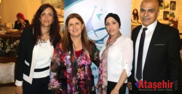 Filistinli iş insanları zirvesi yapıldı