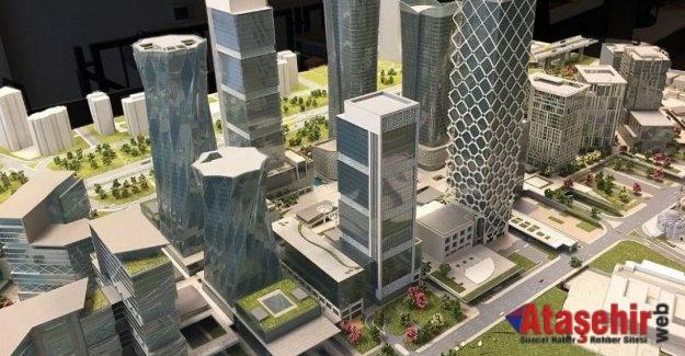 Merkez Bankası İstanbul Finans Merkezi'ne taşınıyor