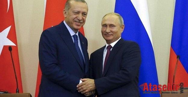 Türk-Rus Ortak Üniversi kuruluyor