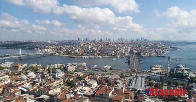 Türkiye, yaşamak ve çalışmak için en iyi 10 ülke arasında
