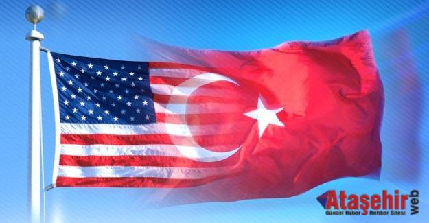 'Türkler'e Göre En Büyük Tehdit Yine ABD'