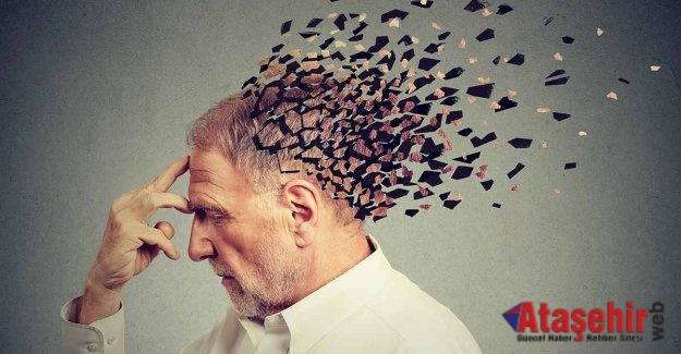 Alzheimer'dan Korunmanıza Yardımcı Besinler