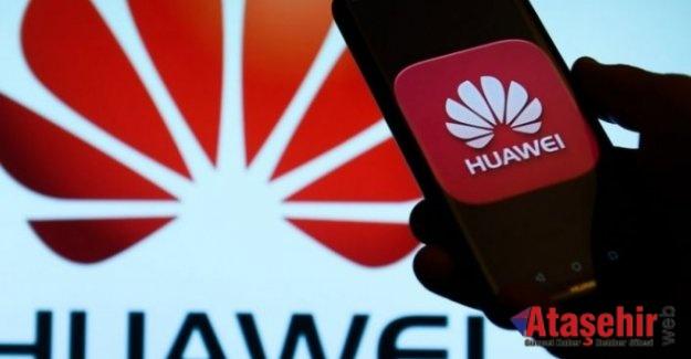 Huawei kendi işletim sistemini tanıttı