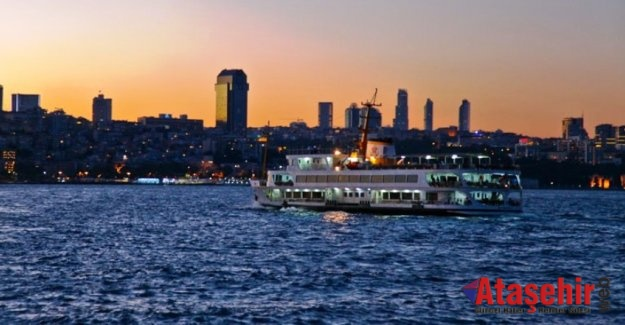 İstanbul Boğazında Mehtap Turları