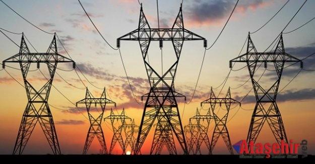 İstanbul'da 9 günlük tatilde elektrik tüketimi yüzde 27 düştü