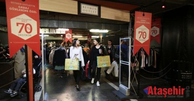 İstanbul Optimum'da Garaj Günleri Zamanı