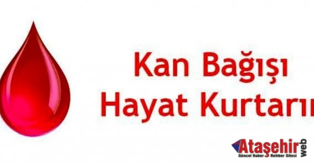 Türk Kızılay ilk 6 ayda kan bağışı hedeflerini yakaladı