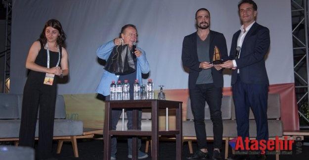 """""""9. Bodrum Türk Filmleri Haftası""""nın Ödül Töreni Gerçekleşti."""