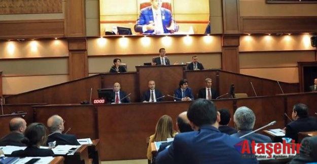 İBB Meclisi, 9 Eylül'de toplantılarına başlıyor
