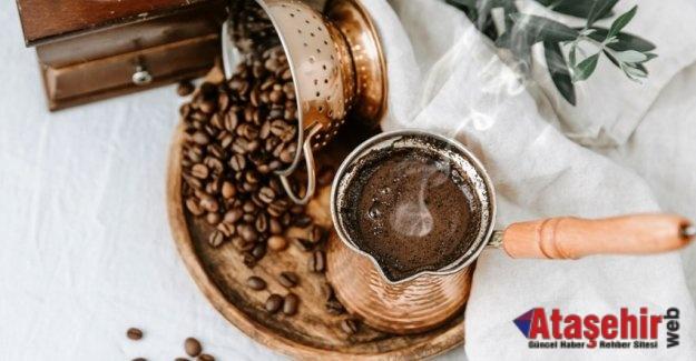 Kahvenin Hem 40 Yıllık Hatırı Hem Sayısız Faydası Var