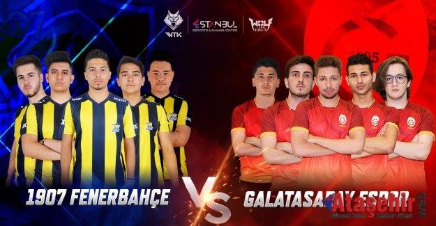 2019 Wolfteam Türkiye Kupası Finali 30 Kasım'da