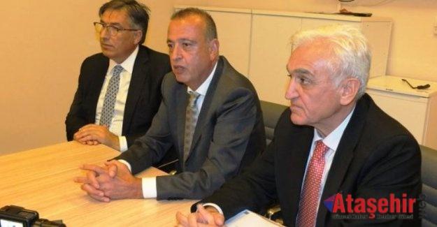 """Başkan İlgezdi;""""Ataşehir'in Sorunlarını en kısa zamanda çözüyoruz"""""""