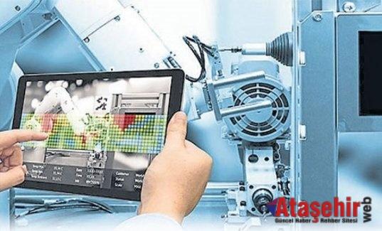 İstanbul Ataşehir'de dijital fabrika kuruluyor