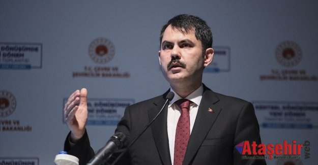 Murat Kurum'dan belediyelere sekreter ve genel müdür ataması açıklaması