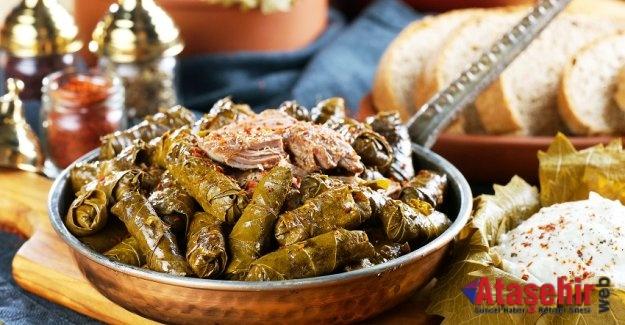 Tokat'ın eşsiz lezzetleri Tadında Anadolu restoranlarında